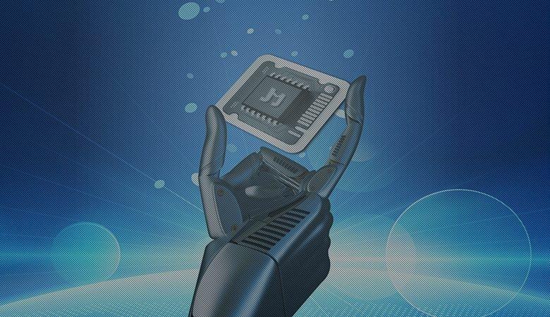 Jiejie Microelectronics