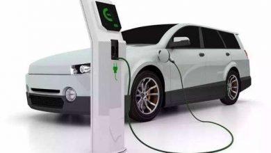 New Energy Vehicle