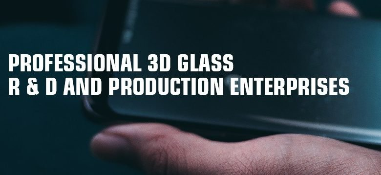 Tanyuan Tech 3D glass
