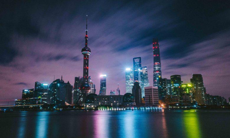 China Tech News