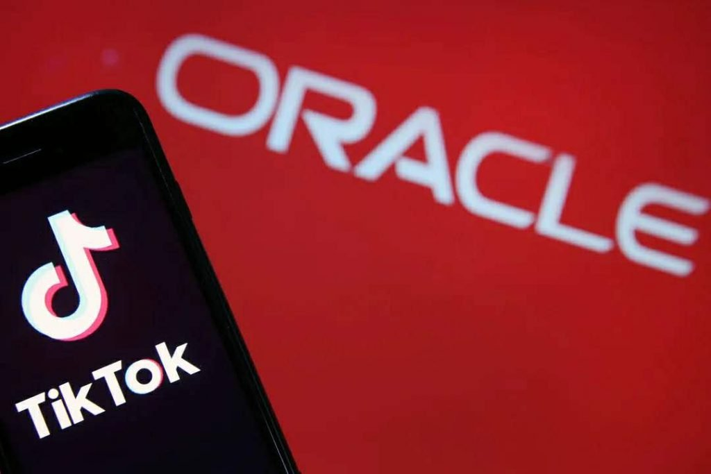 oracle and tiktok agreement