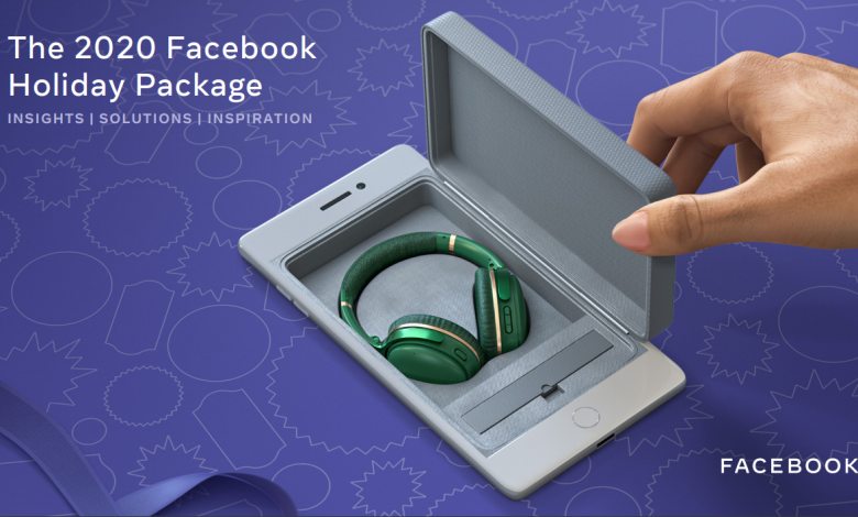 Facebook Holiday Package