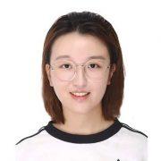 Photo of Shirley Huang