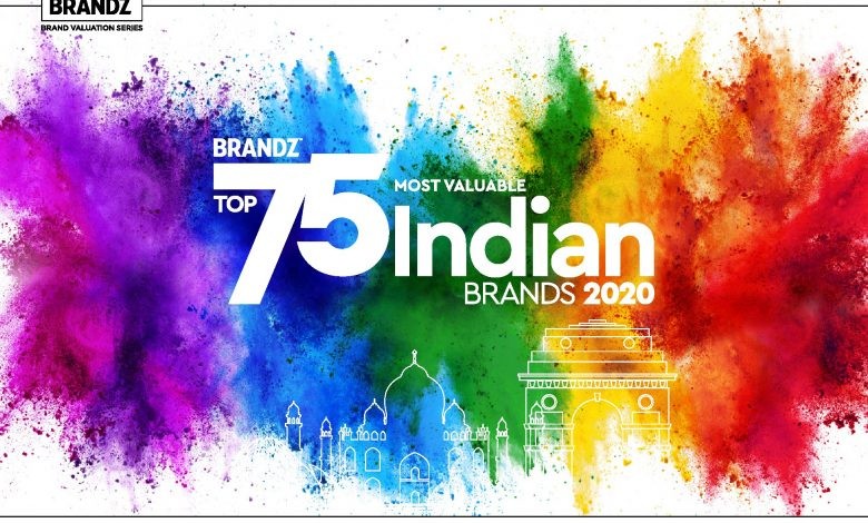 TOP 75 INDIAN BRANDS