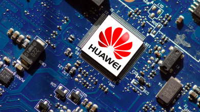 Visual China-Huawei