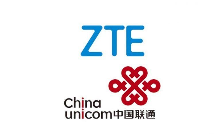 ZTE China Unicom