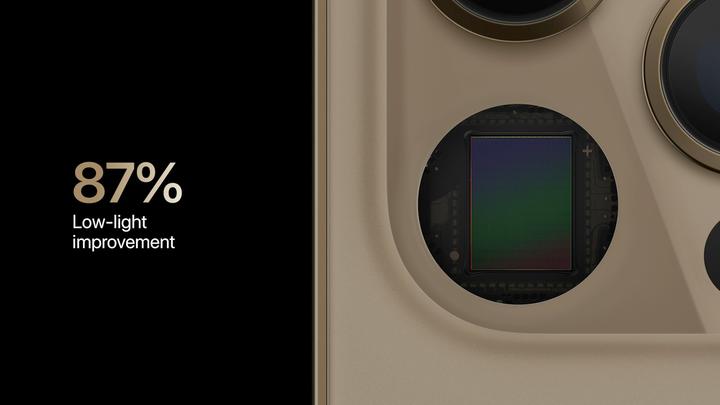 iphone 12 improvement