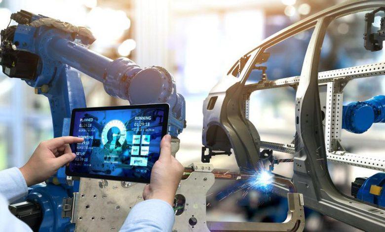 Factory Digitalization