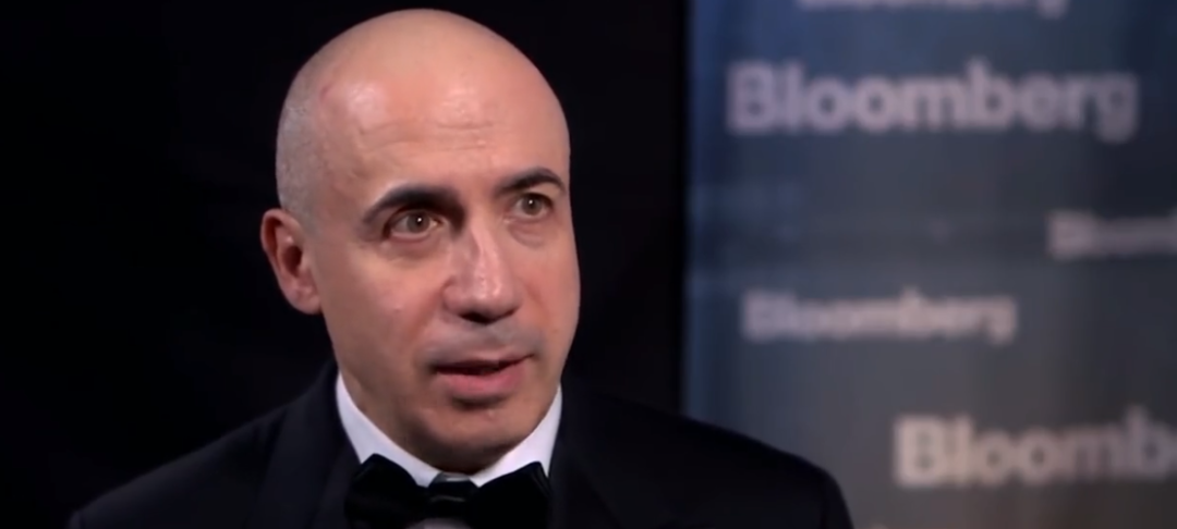 Yuri Milner invested big techs in China