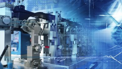 build a digital factory