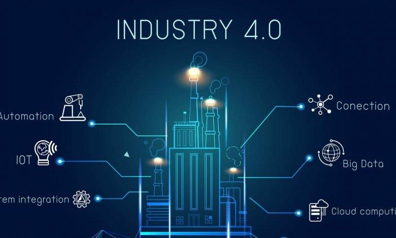 digital transformation in manufacturing