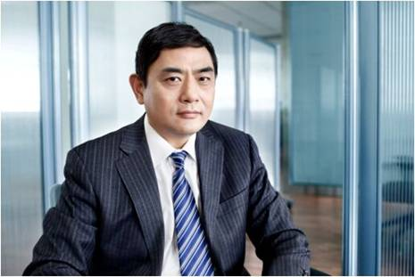 Bloomage Chief Scientific Officer Guo Xueping