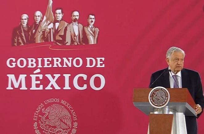 Andrés Manuel López Obrador - President of the United Mexican States