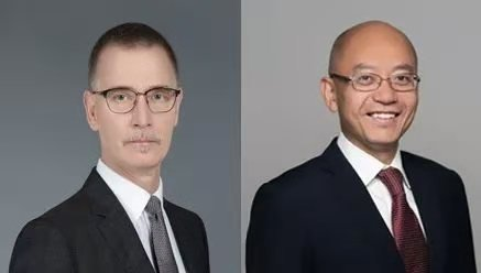 Everest Medicines CEO