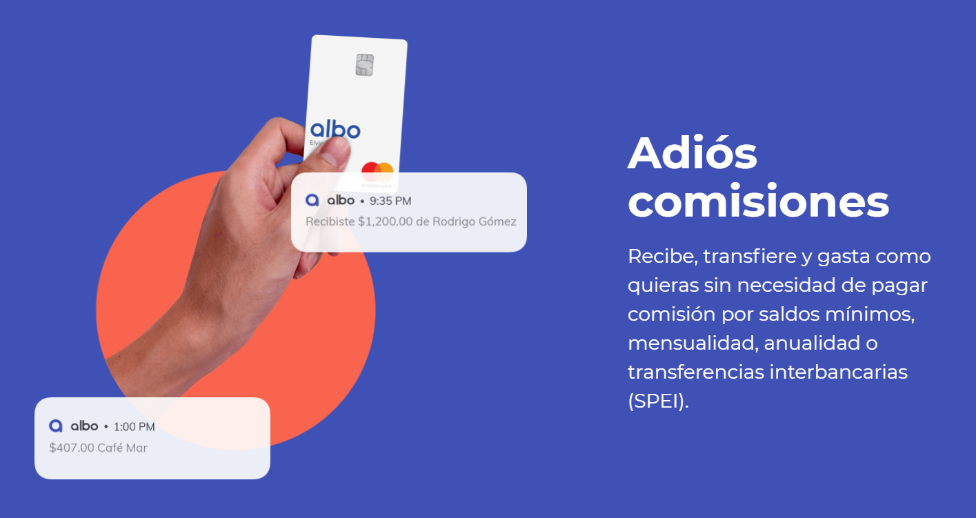 Latin American financial technology albo