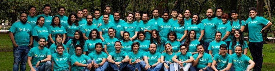 Stori Card, Latin American financial technology