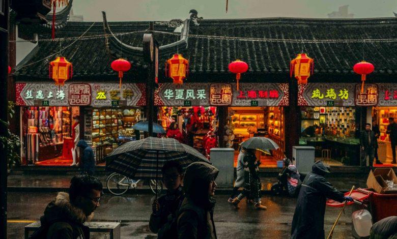 china's consumer brands