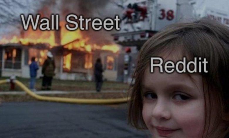 GME Wallstreetbets