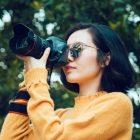 Photo of Ella Shi