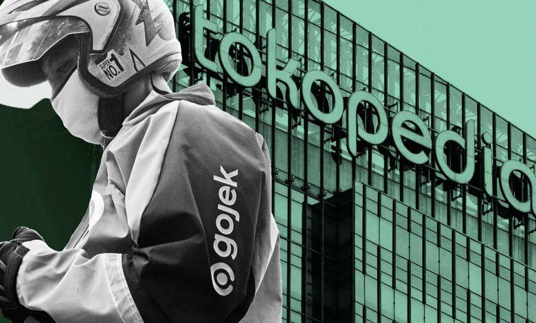 gojek and tokopedia