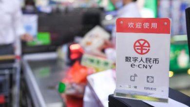 Digital RMB