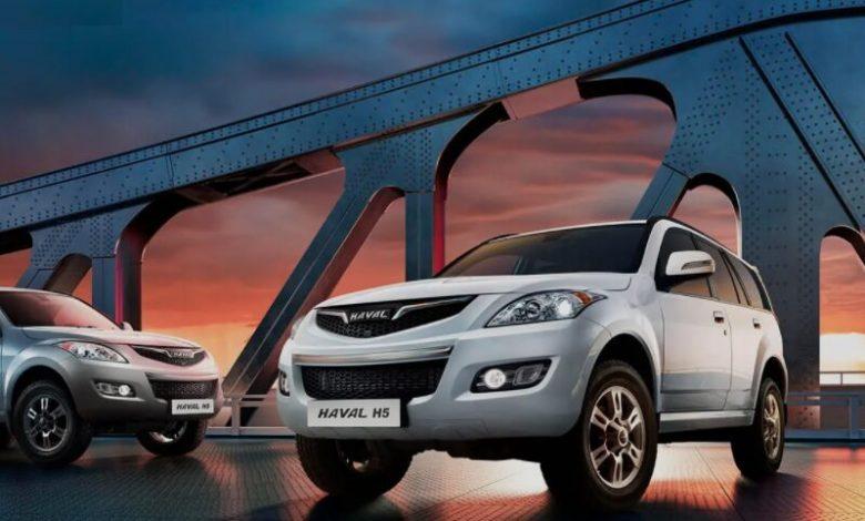 china cars brands